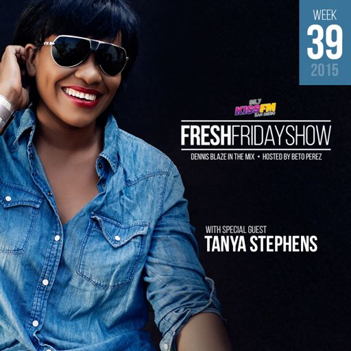Ffs Week 39 W Tanya Stephens Dennis Blaze Beto Perez Of 957