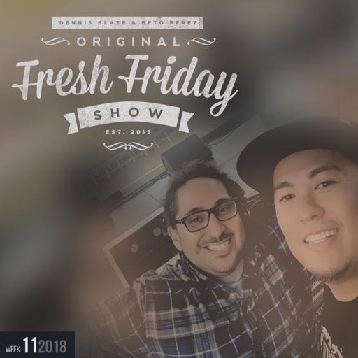 FFS Week 17 w Dozay + Dennis Blaze + Beto Perez of 95.7 KISS FM San ... 82f2d0991c9f