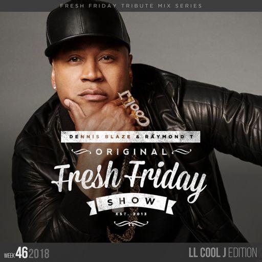 FFS Week 8 Reggae Dancehall Edition w Delly Ranx + Dennis