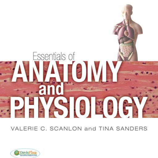 Cover art for podcast Essentials of Anatomy and Physiology Sixth Edition