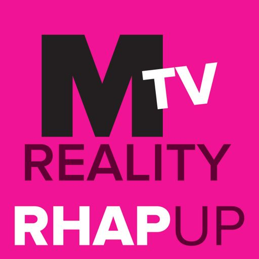 MTV Reality RHAP-up | The Challenge | AYTO from Rob has a