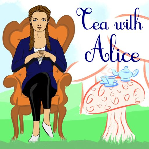 Cover art for podcast Tea With Alice