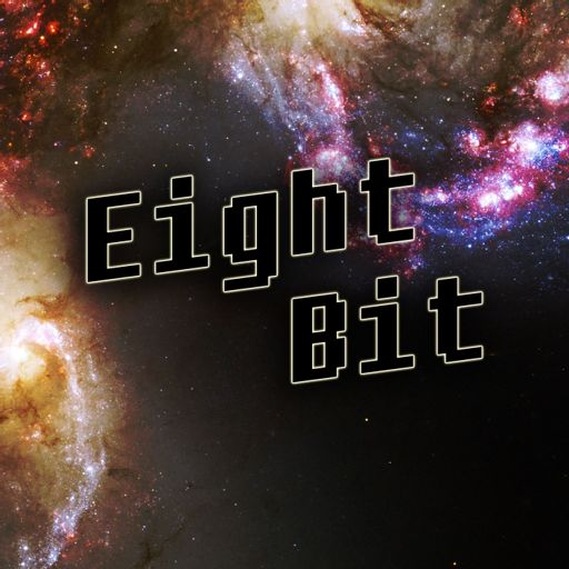 Eight Bit #28: Net Gain! from Eight Bit on RadioPublic