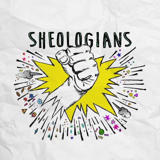 Cover art for podcast Sheologians