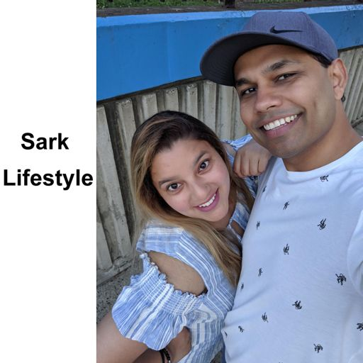 Cover art for podcast Sark Lifestyle