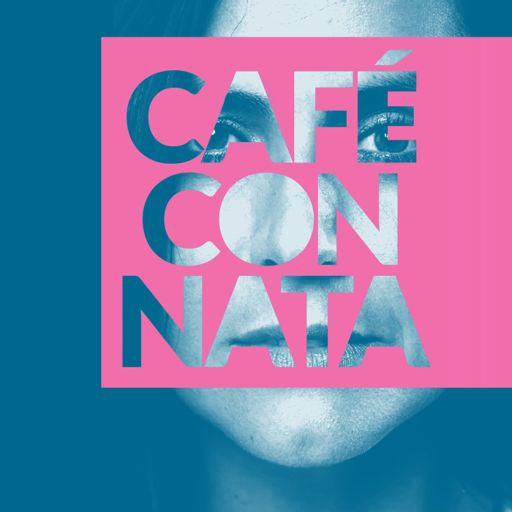 Cover art for podcast Café Con Nata