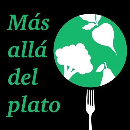 Cover art for podcast Más allá del plato