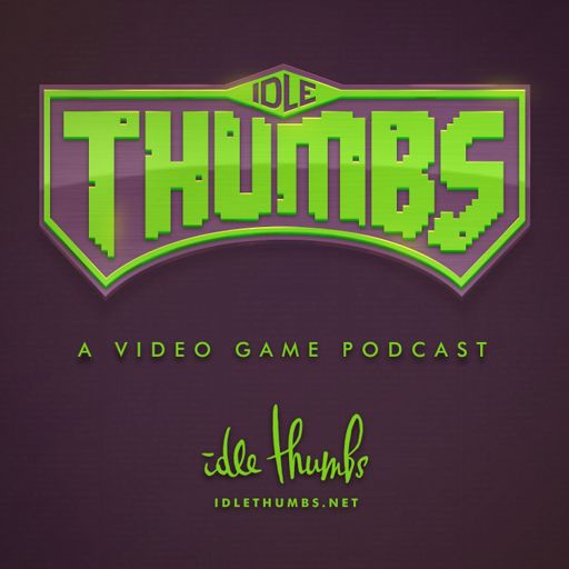 Idle Thumbs 207: Bublé Bloodborne Bloodbeef from Idle Thumbs on