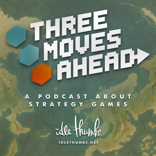 Three Moves Ahead 445: Mark Herman's Fort Sumter from Three Moves