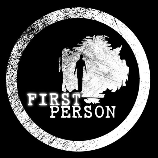 Cover art for podcast First Person - Ordinary People...Extraordinary Lives