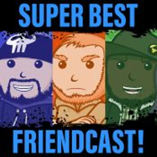 SBFC 218: The Apes were Raised in Oat Baths to Please the Horse's
