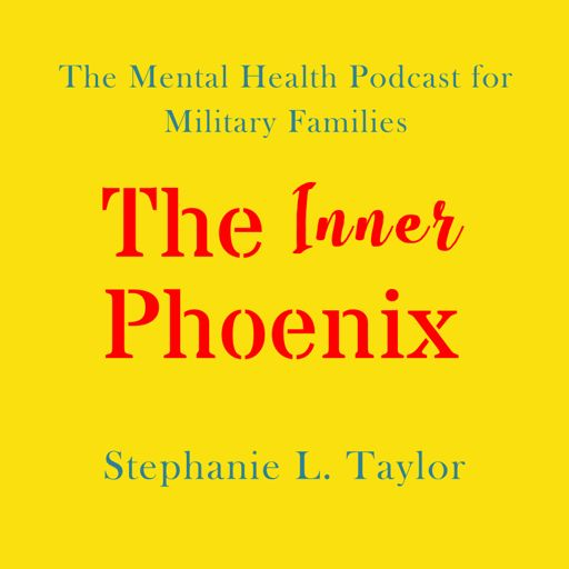 Cover art for podcast The Inner Phoenix