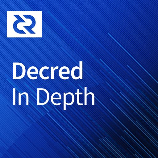 Cover art for podcast Decred In Depth