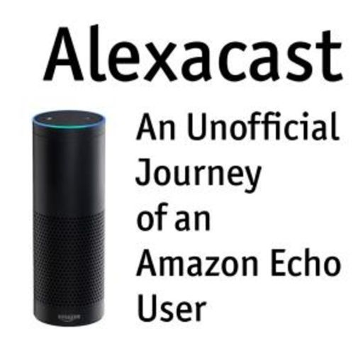 Alexa is Now a Clock Radio from Alexa Cast | An Unofficial