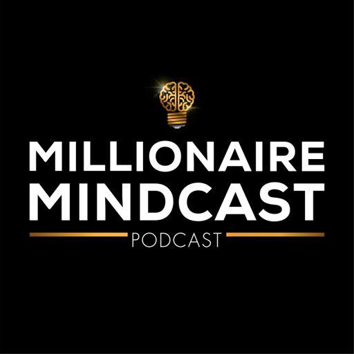 Cover art for podcast Millionaire Mindcast