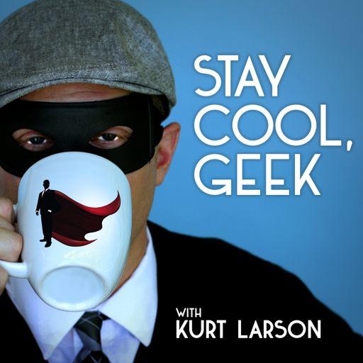 SCG 93: Fear the Walking Buzz Lightyear from Stay Cool, Geek