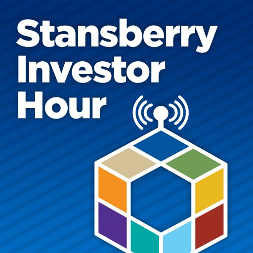 Cover art for podcast Stansberry Investor Hour