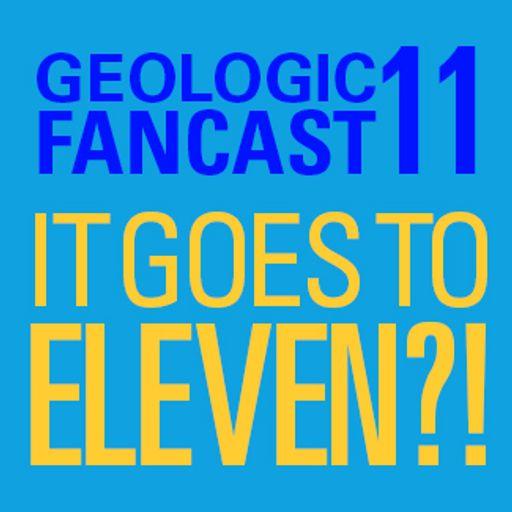 Geologic Podcast on RadioPublic