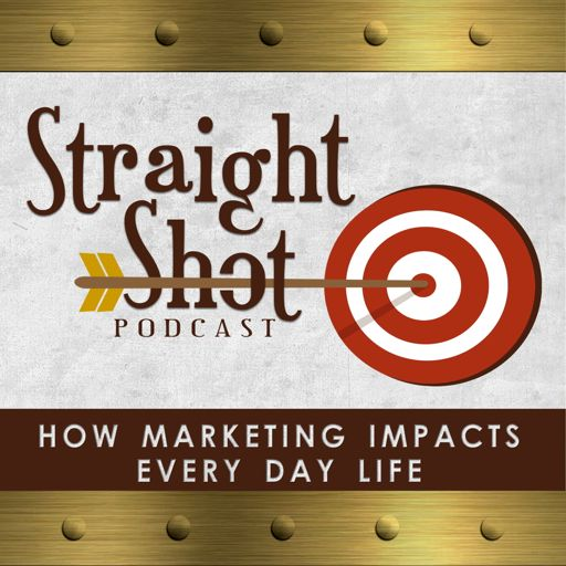 Cover art for podcast Straight Shot