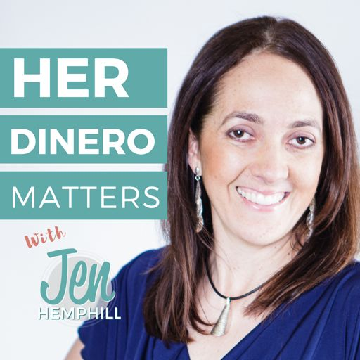 Cover art for podcast Her Dinero Matters