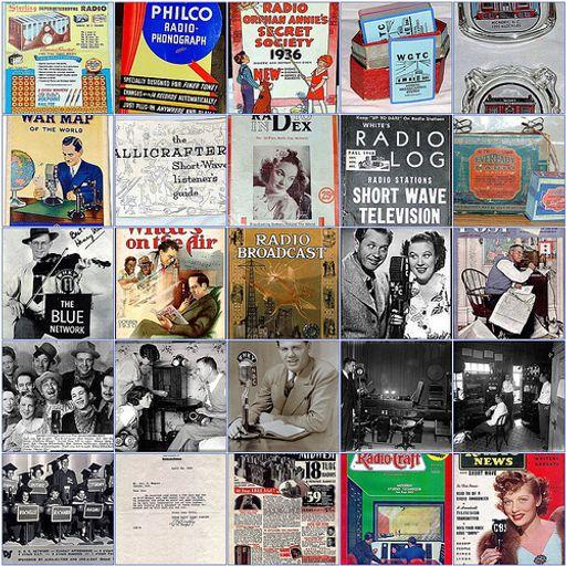 Boxcars711 Old Time Radio On Radiopublic