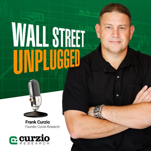 Cover art for podcast Wall Street Unplugged - Your Best Source for Finance, Investing & Economics