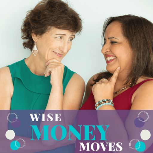 Cover art for podcast Wise Money Moves