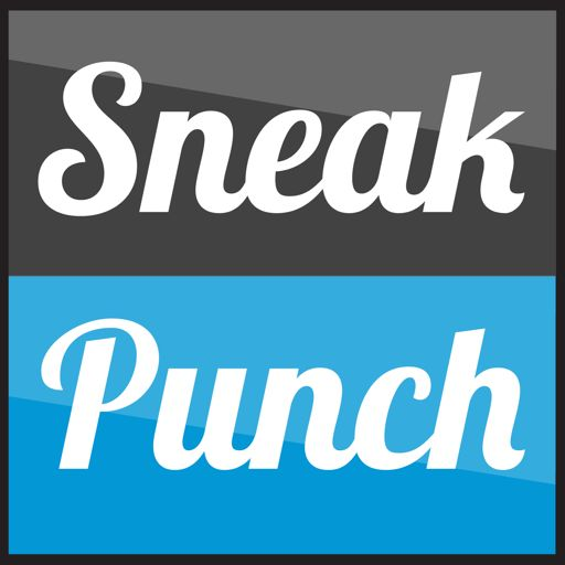 How to Box Video #024 - 'Punch Bag Combinations 4' - Sneak Punch TV