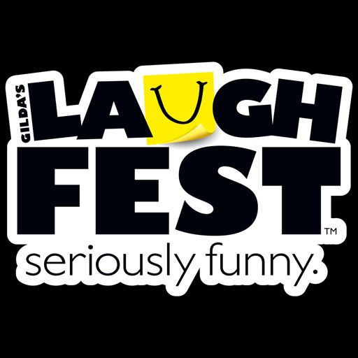Cover art for podcast LaughFest Podcast