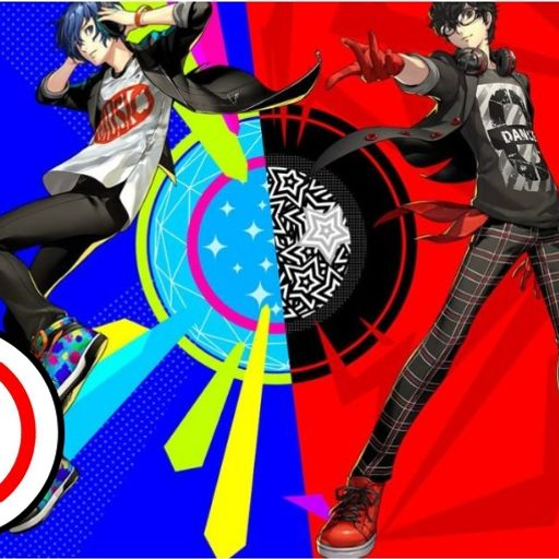 Persona Dancing Endless Night Collection And Venom