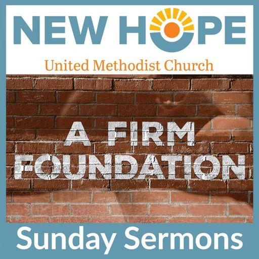 New Hope UMC Sunday Sermon Podcast on RadioPublic