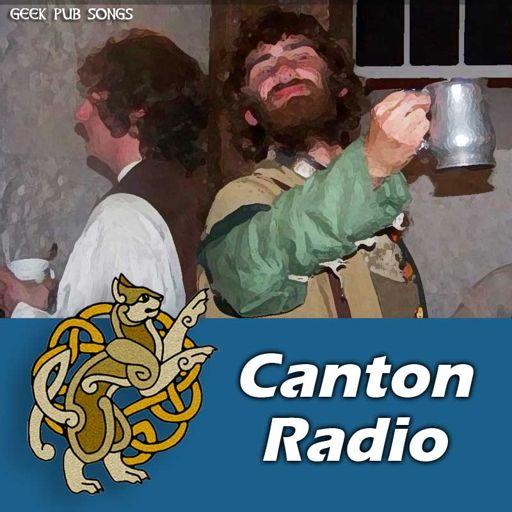 Canton Radio #166 from PUB SONGS PODCAST with Marc Gunn on RadioPublic