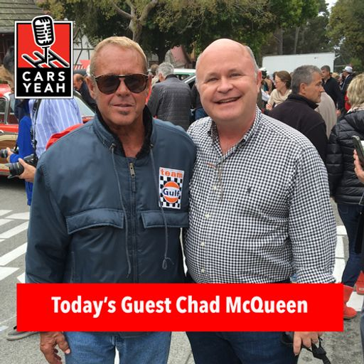 5606f98a93d 1034  Chad McQueen is a race car driver