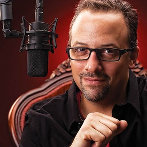 Episode 400: In Studio With Seth Andrews from Cognitive Dissonance