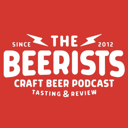 The Beerists 31 - New Glarus Fruit Beers from The Beerists