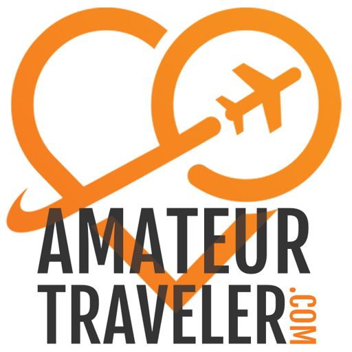 Cover art for podcast Amateur Traveler Travel Podcast