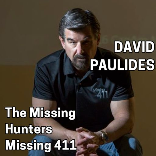 223 DAVE PAULIDES - Missing Hunters 411, The Stranger Things ...