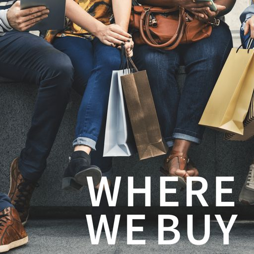 Where We Buy: Retail Real Estate with James Cook on RadioPublic