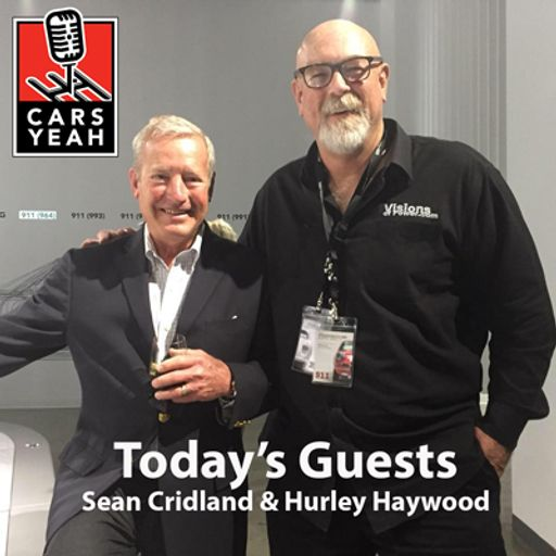 513db58c0ad 994  Sean   Hurley Created a Book Telling Hurley s Racing Story From ...