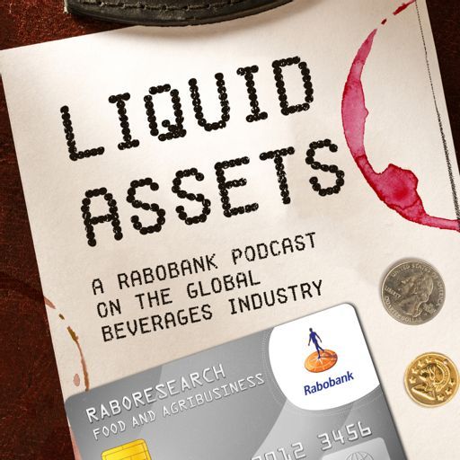 Cover art for podcast Liquid Assets: A Beverage Industry Podcast