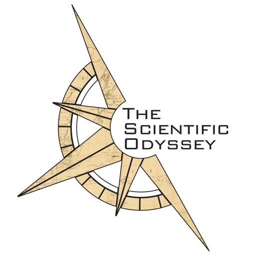 Cover art for podcast The Scientific Odyssey