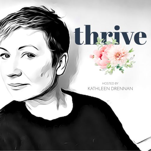 Cover art for podcast Thrive Podcast #forflorists