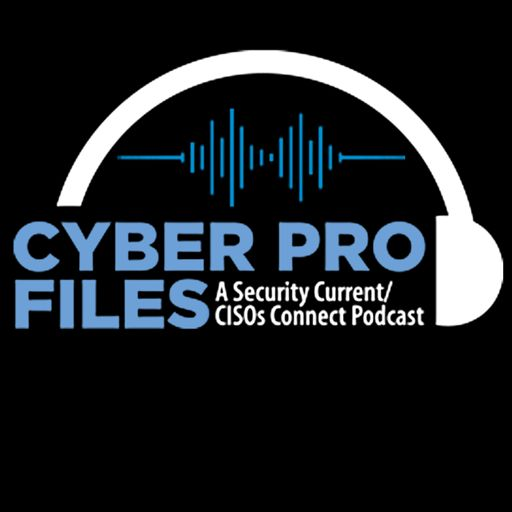 Cover art for podcast Cyber Pro Files