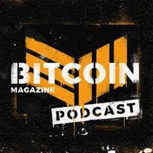 Cover art for podcast Bitcoin Magazine