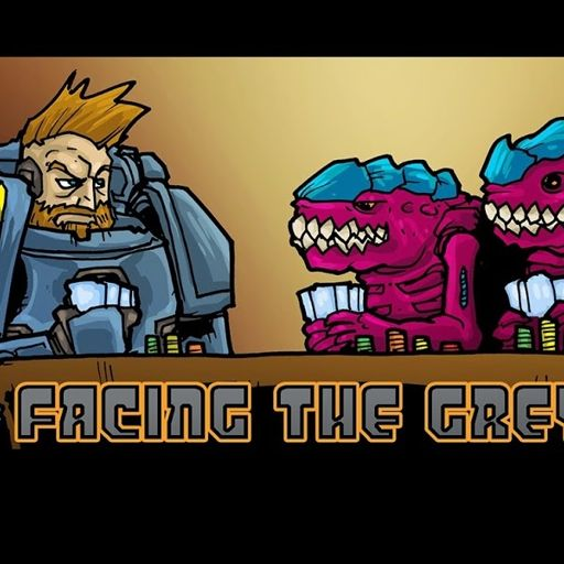 Facing The Grey Tide Podcast - Episode 52: Tyranid List