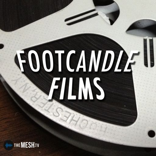 Cover art for podcast Footcandle Films