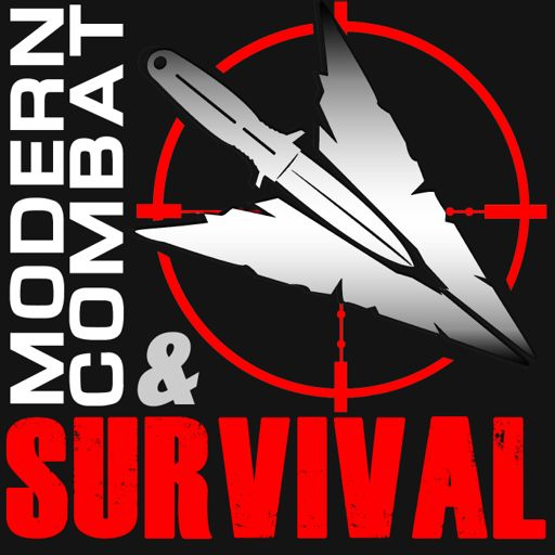 MCS 208: Guided Chaos Combative Striking from Modern Combat