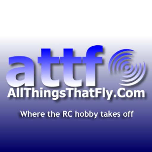 ATTF #101 - MultiPlex from All Things That Fly RC Podcast on RadioPublic