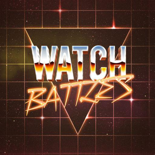 ARSONAL vs CALICOE with ILLMAC from Watch Battles on RadioPublic