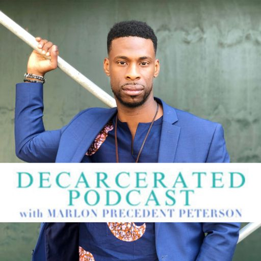 Cover art for podcast Decarcerated